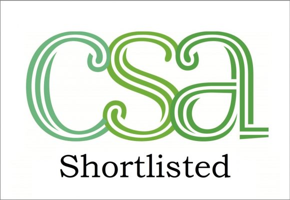 Clayworks is shortlisted in the Cornwall Sustainability Awards