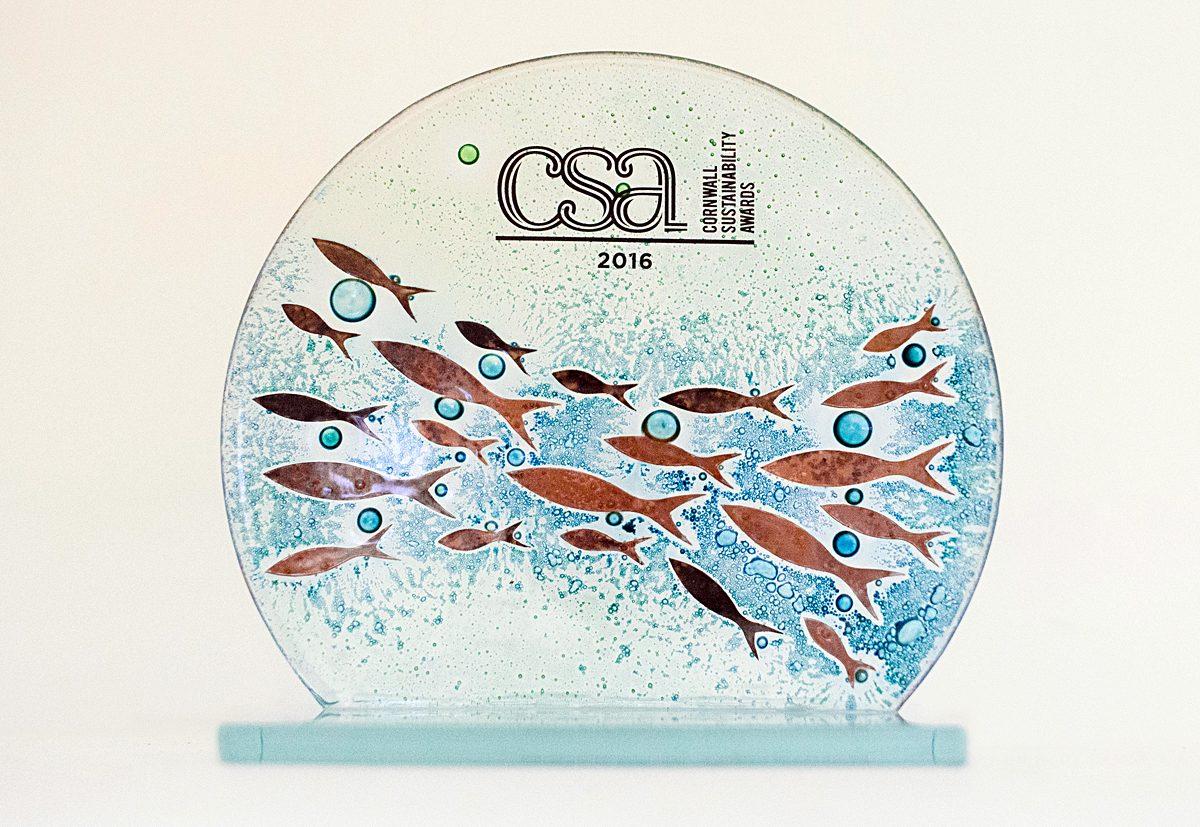 Sustainability award for Clayworks